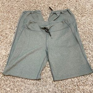 Lululemon Still Pants Green